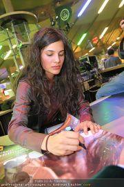 Anna F. Walk of Stars - Gasometer - Mi 01.12.2010 - 26