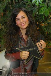 Anna F. Walk of Stars - Gasometer - Mi 01.12.2010 - 3