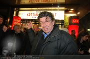 Kottan ermittelt Premiere - Gartenbaukino - Mi 01.12.2010 - 10