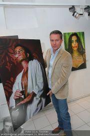 Anders2 Ausstellung - Galerie Steiner - Fr 03.12.2010 - 14