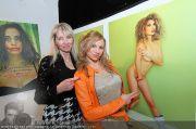 Anders2 Ausstellung - Galerie Steiner - Fr 03.12.2010 - 21