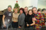 Musical Christmas - Ronacher - Fr 03.12.2010 - 11