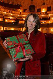 Musical Christmas - Ronacher - Fr 03.12.2010 - 15
