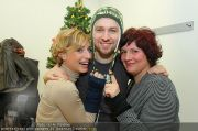 Musical Christmas - Ronacher - Fr 03.12.2010 - 21