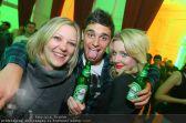 Heineken Green Space - Casino Baumgarten - Sa 04.12.2010 - 1