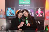 Heineken Green Space - Casino Baumgarten - Sa 04.12.2010 - 10