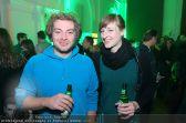 Heineken Green Space - Casino Baumgarten - Sa 04.12.2010 - 11