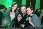 Heineken Green Space - Casino Baumgarten - Sa 04.12.2010 - 12