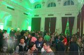 Heineken Green Space - Casino Baumgarten - Sa 04.12.2010 - 15