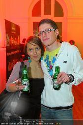 Heineken Green Space - Casino Baumgarten - Sa 04.12.2010 - 18