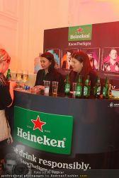 Heineken Green Space - Casino Baumgarten - Sa 04.12.2010 - 19