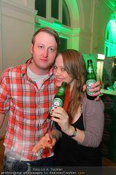Heineken Green Space - Casino Baumgarten - Sa 04.12.2010 - 2