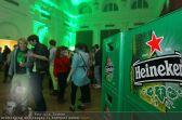 Heineken Green Space - Casino Baumgarten - Sa 04.12.2010 - 21