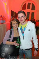 Heineken Green Space - Casino Baumgarten - Sa 04.12.2010 - 3