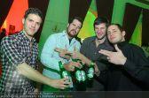 Heineken Green Space - Casino Baumgarten - Sa 04.12.2010 - 4