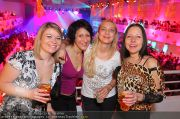 friends4friends - Calafatti Hallen - Sa 18.12.2010 - 1