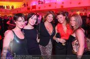 friends4friends - Calafatti Hallen - Sa 18.12.2010 - 2