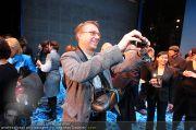 Placido Domingo - Theater an der Wien - Di 21.12.2010 - 17