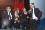Placido Domingo - Theater an der Wien - Di 21.12.2010 - 19