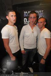Gläserne Dusche - Empire - Do 19.08.2010 - 48