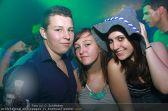 Partynacht - Empire - Sa 02.10.2010 - 16