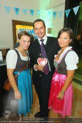 Oktoberfest - Palais Eschenbach - Fr 08.10.2010 - 21