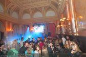 Offizielles Justfest - Palais Eschenbach - Fr 15.10.2010 - 50