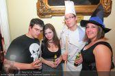 Halloween - Palais Eschenbach - So 31.10.2010 - 10