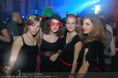 Halloween - Palais Eschenbach - So 31.10.2010 - 13