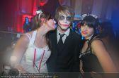 Halloween - Palais Eschenbach - So 31.10.2010 - 23