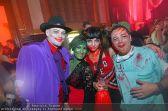 Halloween - Palais Eschenbach - So 31.10.2010 - 8