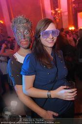 Halloween - Palais Eschenbach - So 31.10.2010 - 9