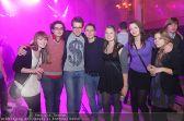 X-Mas Semester Party - Palais Eschenbach - Fr 03.12.2010 - 1