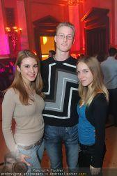 X-Mas Semester Party - Palais Eschenbach - Fr 03.12.2010 - 2