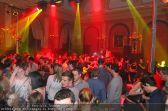 AT TU X-Mas Party - Palais Eschenbach - Sa 11.12.2010 - 10