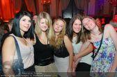 AT TU X-Mas Party - Palais Eschenbach - Sa 11.12.2010 - 14