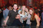 AT TU X-Mas Party - Palais Eschenbach - Sa 11.12.2010 - 15