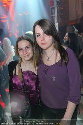 AT TU X-Mas Party - Palais Eschenbach - Sa 11.12.2010 - 18
