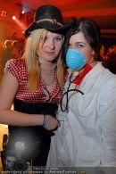 Crazy Carneval - Halle Krems - Sa 13.02.2010 - 22