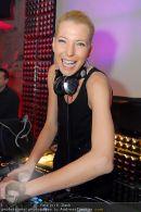 Giulia Siegel - UND Lounge - Fr 05.03.2010 - 2