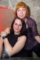 Giulia Siegel - UND Lounge - Fr 05.03.2010 - 20