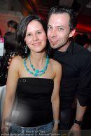 Giulia Siegel - UND Lounge - Fr 05.03.2010 - 23
