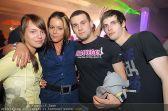 Bunnyclubbing - Österreichhalle Krems - Sa 03.04.2010 - 22