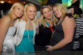 Beachvolley Clubbing - Stadtsaal Tulln - Sa 17.04.2010 - 13