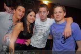 Beachvolley Clubbing - Stadtsaal Tulln - Sa 17.04.2010 - 27