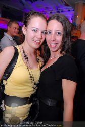 Beachvolley Clubbing - Stadtsaal Tulln - Sa 17.04.2010 - 28