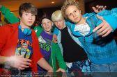 Beachvolley Clubbing - Stadtsaal Tulln - Sa 17.04.2010 - 31