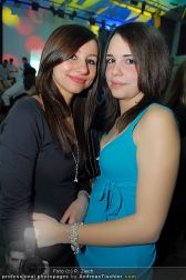 Beachvolley Clubbing - Stadtsaal Tulln - Sa 17.04.2010 - 39