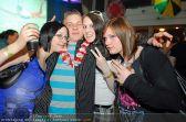 Beachvolley Clubbing - Stadtsaal Tulln - Sa 17.04.2010 - 5