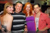 Best of Partylounge - UND Lounge - Sa 17.04.2010 - 1